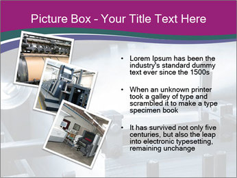 0000082541 PowerPoint Template - Slide 17