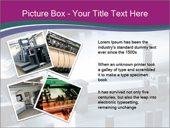 0000082541 PowerPoint Template - Slide 23