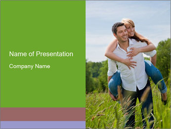 0000082542 PowerPoint Template - Slide 1