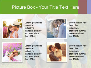 0000082542 PowerPoint Template - Slide 14