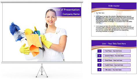 0000082543 PowerPoint Template