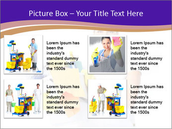 0000082543 PowerPoint Template - Slide 14