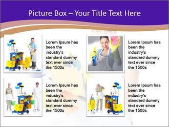 0000082543 PowerPoint Template - Slide 14
