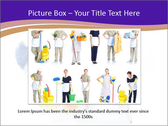 0000082543 PowerPoint Template - Slide 16