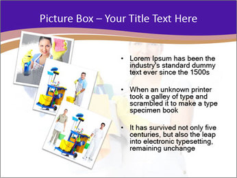 0000082543 PowerPoint Templates - Slide 17
