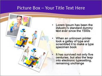 0000082543 PowerPoint Template - Slide 17