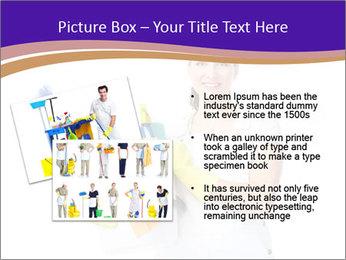 0000082543 PowerPoint Template - Slide 20