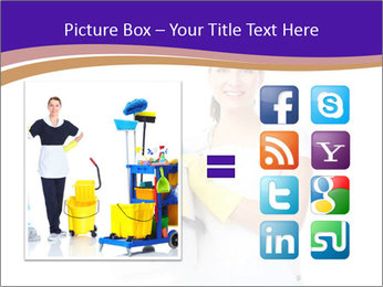 0000082543 PowerPoint Templates - Slide 21