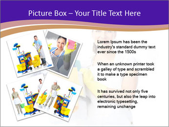 0000082543 PowerPoint Template - Slide 23