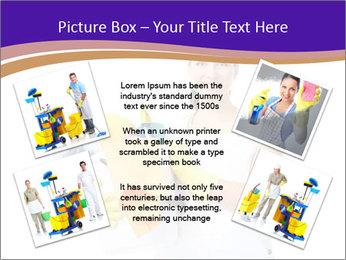 0000082543 PowerPoint Template - Slide 24