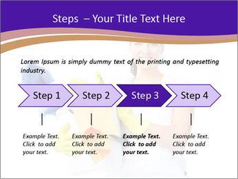 0000082543 PowerPoint Template - Slide 4