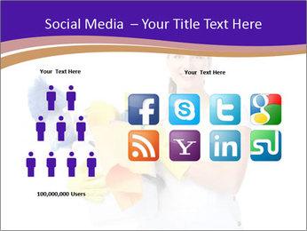 0000082543 PowerPoint Template - Slide 5