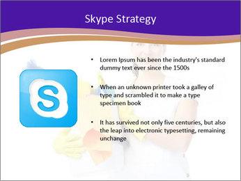 0000082543 PowerPoint Template - Slide 8