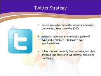 0000082543 PowerPoint Template - Slide 9