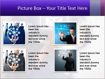 0000082545 PowerPoint Template - Slide 14