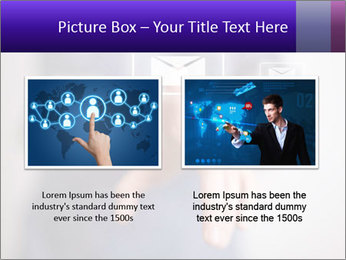 0000082545 PowerPoint Template - Slide 18