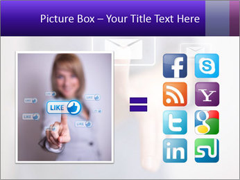 0000082545 PowerPoint Template - Slide 21