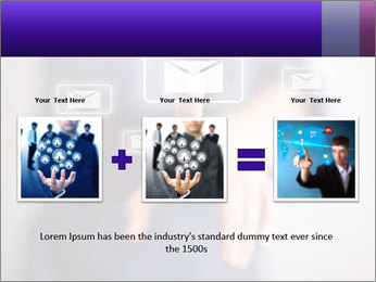 0000082545 PowerPoint Template - Slide 22