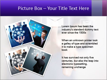 0000082545 PowerPoint Template - Slide 23