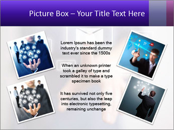 0000082545 PowerPoint Template - Slide 24