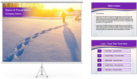 0000082547 PowerPoint Template