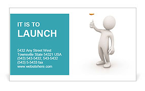 0000082549 Business Card Template