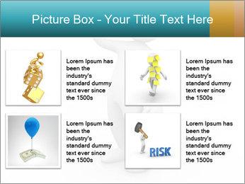 0000082549 PowerPoint Templates - Slide 14