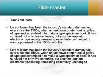 0000082549 PowerPoint Templates - Slide 2