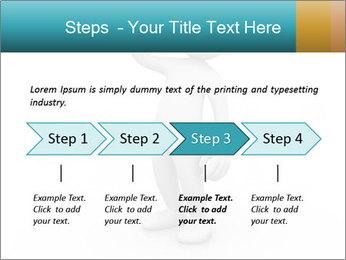 0000082549 PowerPoint Templates - Slide 4