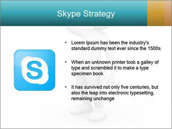 0000082549 PowerPoint Templates - Slide 8