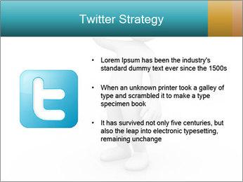 0000082549 PowerPoint Templates - Slide 9