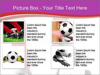 0000082550 PowerPoint Template - Slide 14