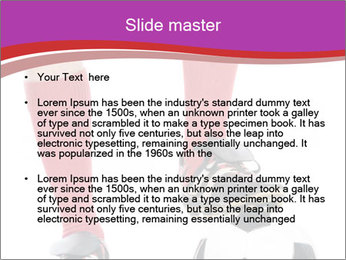 0000082550 PowerPoint Template - Slide 2