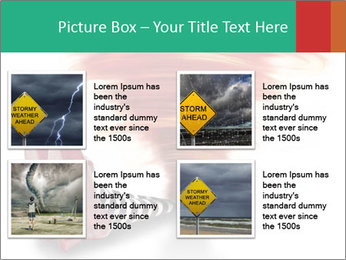0000082551 PowerPoint Template - Slide 14