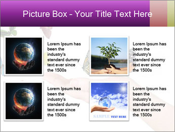 0000082553 PowerPoint Templates - Slide 14
