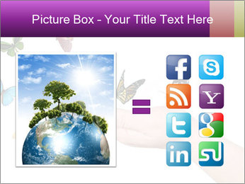 0000082553 PowerPoint Templates - Slide 21