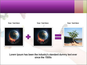 0000082553 PowerPoint Templates - Slide 22