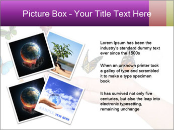 0000082553 PowerPoint Templates - Slide 23