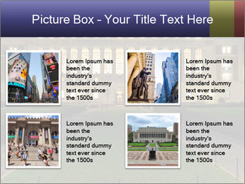 0000082555 PowerPoint Template - Slide 14