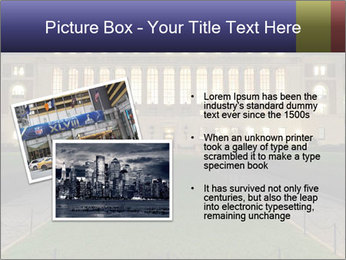 0000082555 PowerPoint Template - Slide 20
