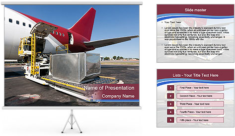 0000082556 PowerPoint Template
