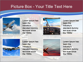 0000082556 PowerPoint Templates - Slide 14