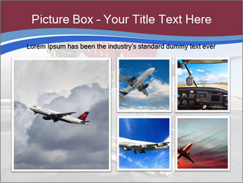 0000082556 PowerPoint Templates - Slide 19
