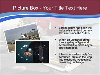 0000082556 PowerPoint Templates - Slide 20