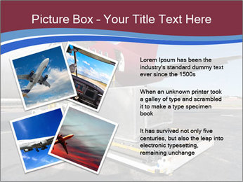 0000082556 PowerPoint Templates - Slide 23