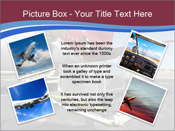 0000082556 PowerPoint Templates - Slide 24