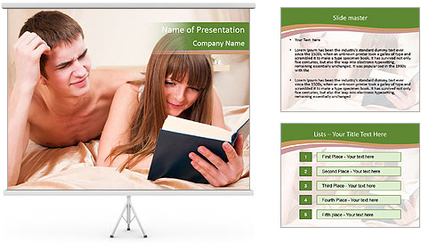 0000082558 PowerPoint Template