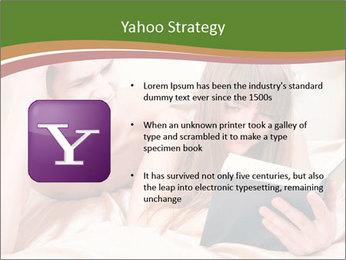 0000082558 PowerPoint Template - Slide 11