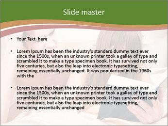 0000082558 PowerPoint Template - Slide 2