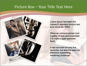 0000082558 PowerPoint Template - Slide 23